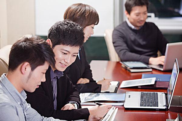 外资企业增资申请材料